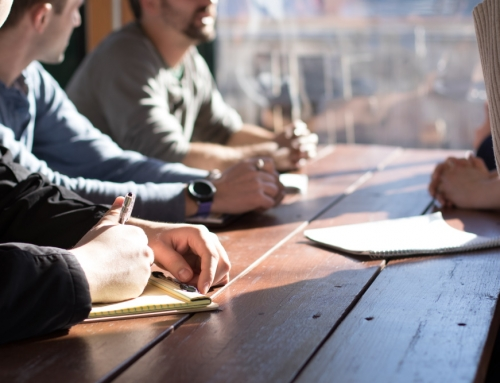 6 Things You Wish Your C-Suite Knew About Planning an Event